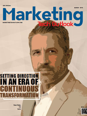 Setting Direction in an Era of Continuous Transformation